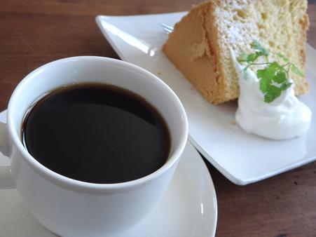 ひなた カフェ