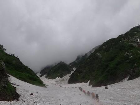 白馬岳-白馬大池