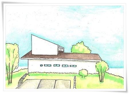 「アンドの家」 オープンハウス