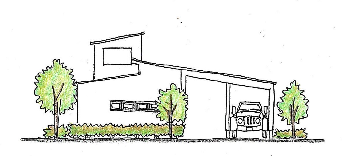 「安八町の家」 オープンハウス