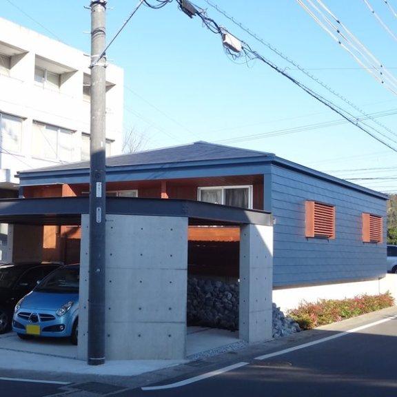 HO-GYOの家