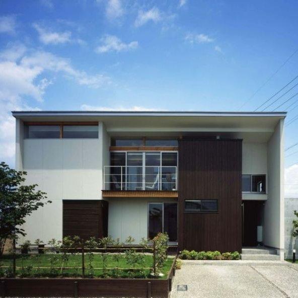 西中島の家