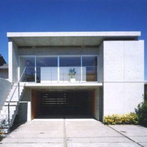 アイキャッチ 七郷の家 岐阜市 FrameWork設計事務所