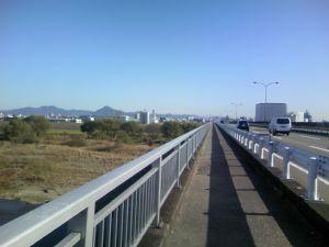 ジョギング。