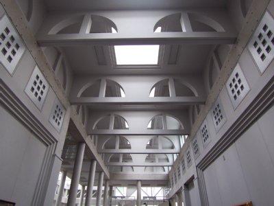 田崎美術館。 in軽井沢
