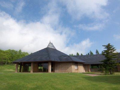 八ヶ岳高原音楽堂。