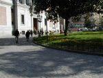 スペイン マドリード プラド美術館
