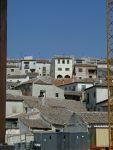 スペイン チンチョン 町並み