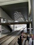マドリード アトーチャ駅