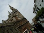 セビリア大聖堂