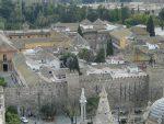ヒラルダの塔 セビリア大聖堂