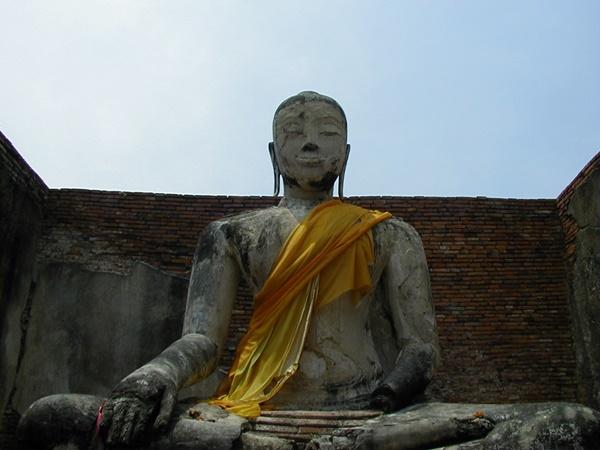 タイ アユタヤー