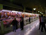 スペイン マドリード 大型ショッピングセンター 量り売り