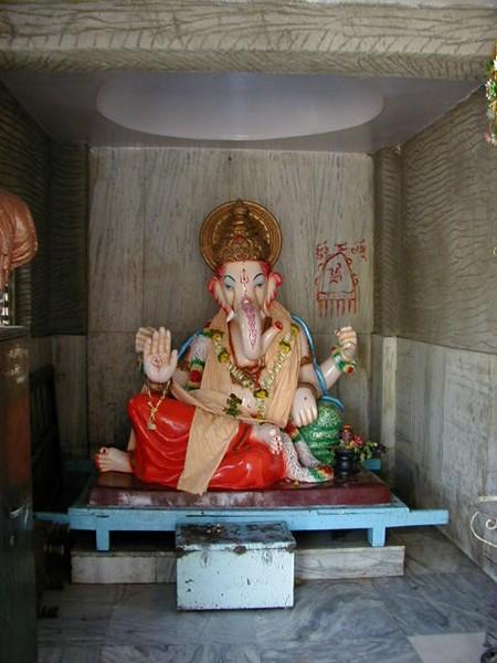Pune インドひとり旅