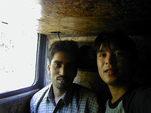 Goa その1 インドひとり旅