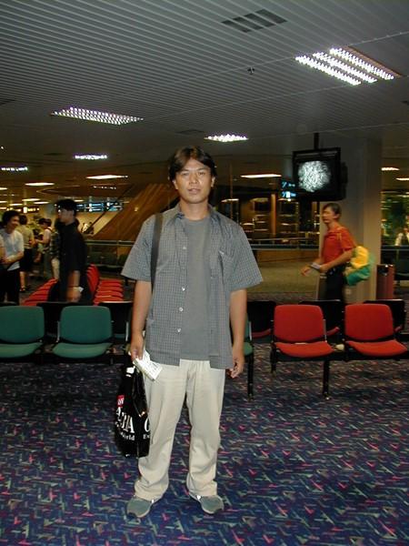 Singapore その2 マレー半島ひとり旅