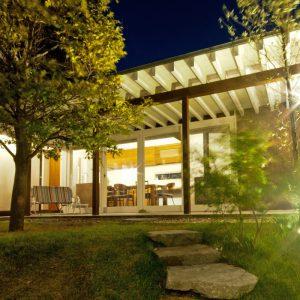 FrameWork設計事務所 安八町の家
