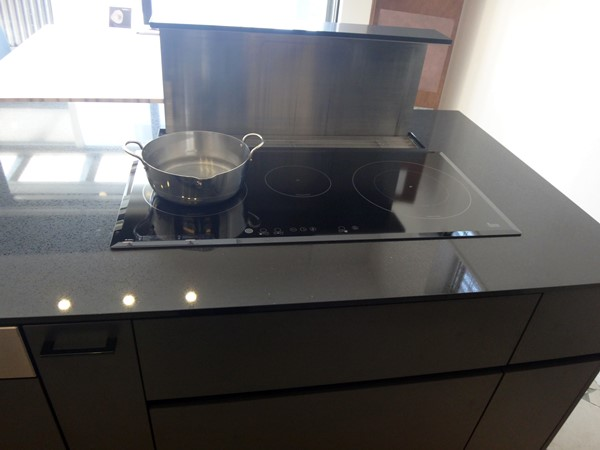 キッチンマインド 下引き換気扇