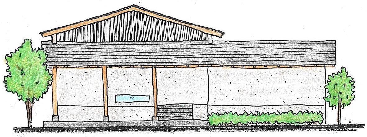 「六条の家」オープンハウス