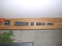 FrameWork設計事務所 エジプトで買ったお土産 オリベスク バラバラ