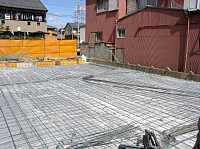岐阜 七郷の家 建築家の家づくり 鉄筋組